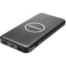 Портативная батарея Tronsmart WP01 AirAmp 8000mAh Hybrid Wireless Charging Power Bank
